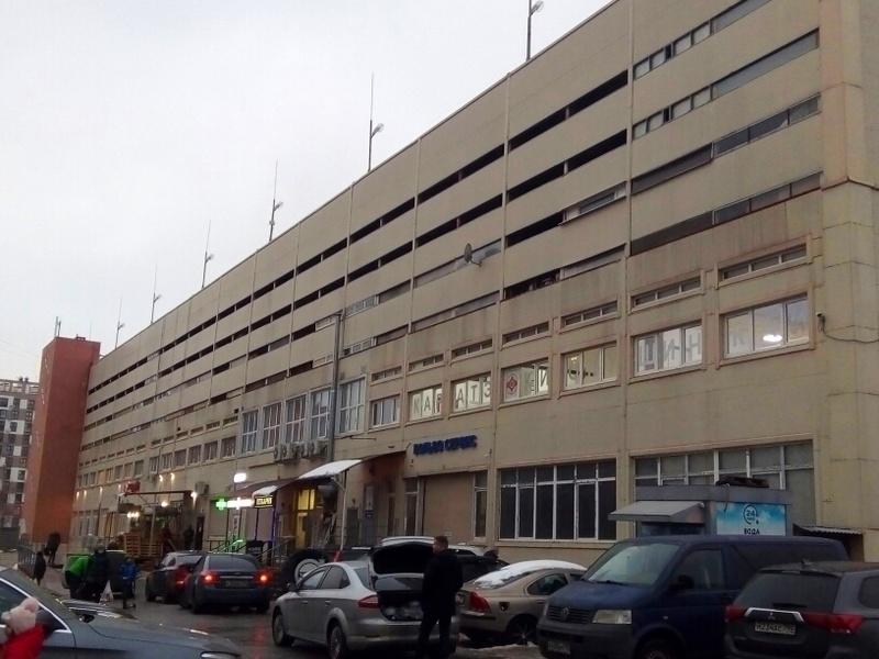 Нецелевой кредит под залог здания